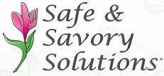 Food Safety, Food Preservation & Food Demonstrations - Safe & Savory Solutions