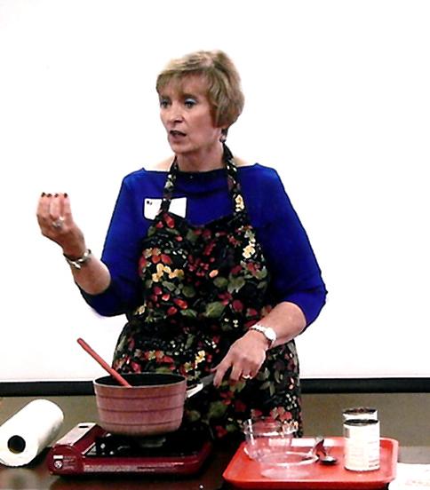 Carol C. Schlitt